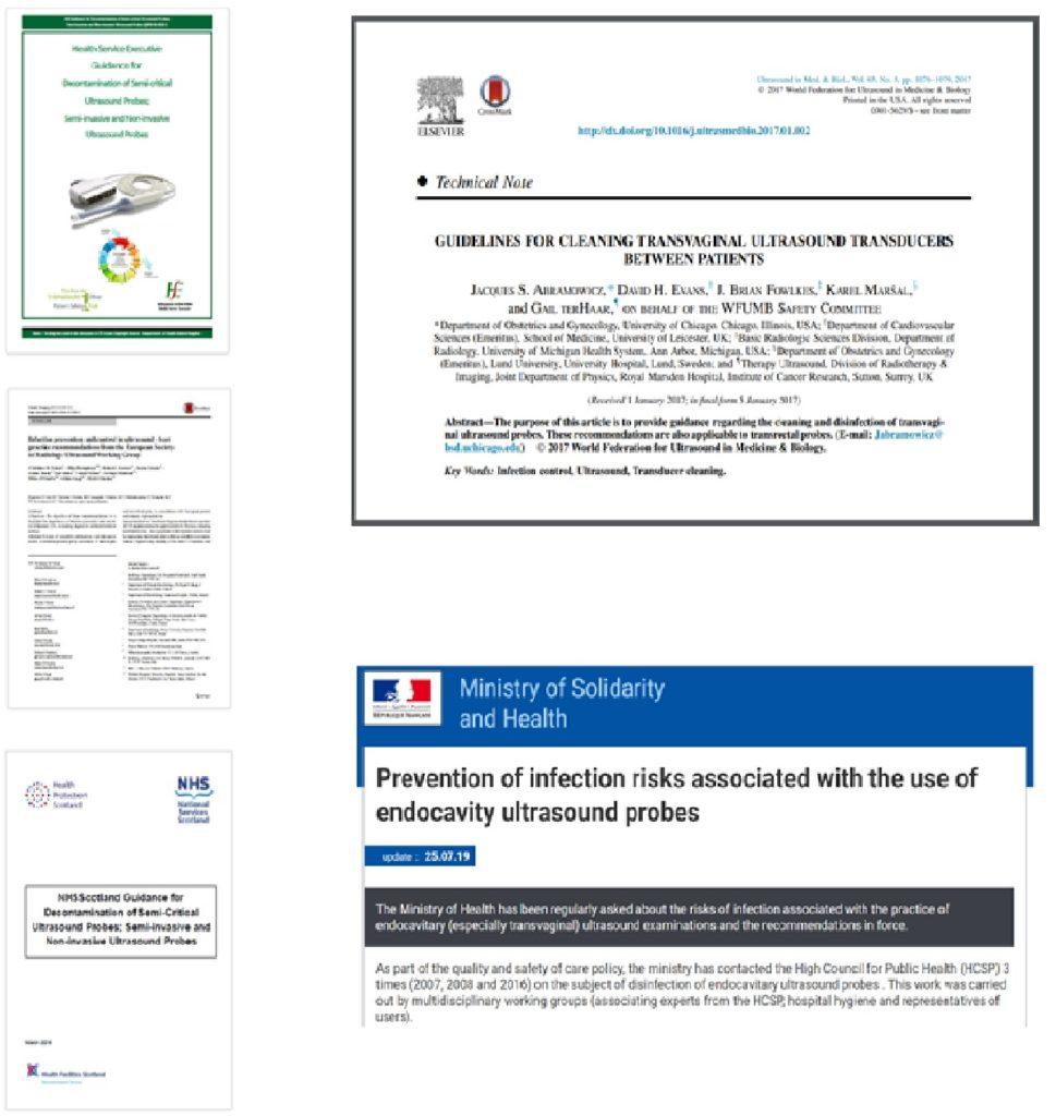 European & UK Guidelines