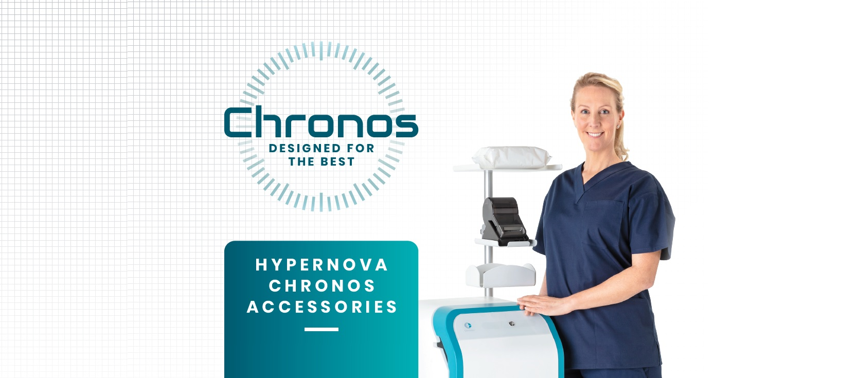 Hypernova Chronos Accessories