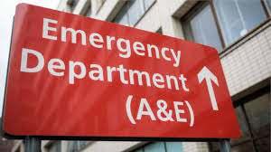 Ultrasound Emergency Department A&E